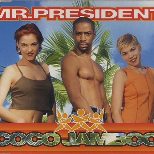 Mr. President_Coco jambo(Supoflex Remix)