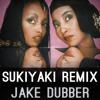 A Taste of Honey - Sukiyaki (Jake Dubber Remix)