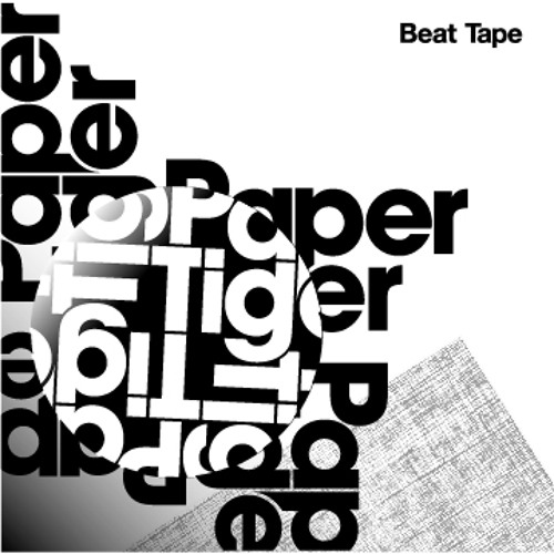 "Paper Tiger ""Gleaming Cube"""