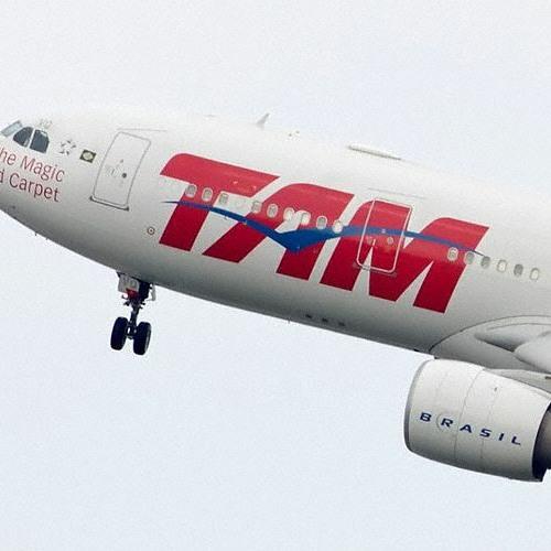 TAM 8078 KJFK (New York) 26/09/2012 - Gear Issue