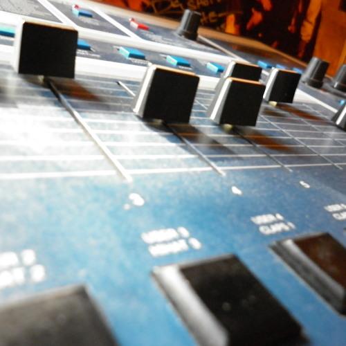 DJ IRON - THE HEALER (INSTR)