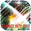 BROKEN CITY (2013) - RH|FACTOR