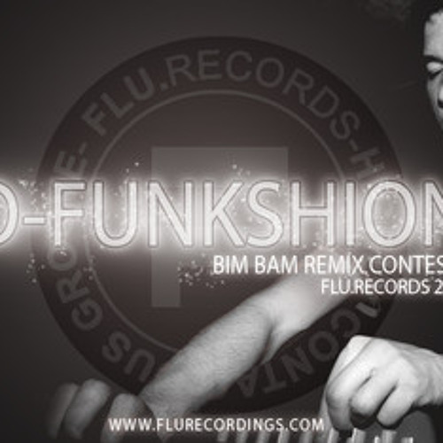D Funkshion - Bim Bam ( Ice Flow Rmx ) FREE DOWNLOAD