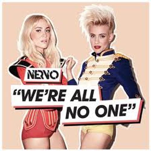 Nervo feat Afrojack & Steve Aoki - We're All No One (Robin Rocks Rubio Remix)