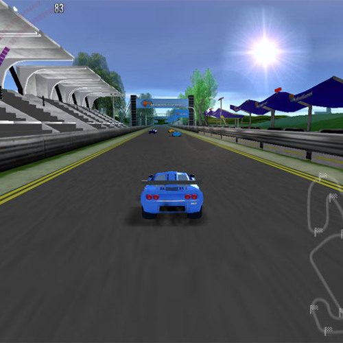 UDK Racer Game