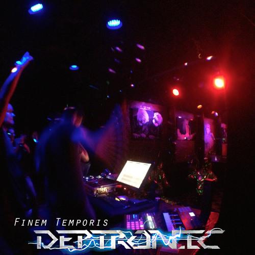 Deptronic- Finem Temporis