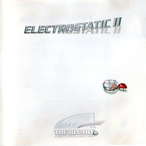 Alberto Lencina - Electrostatic 2