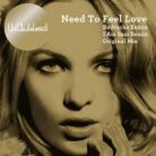 Unclubbed 2 - Need To Feel Loved (with Zoe Durrant)