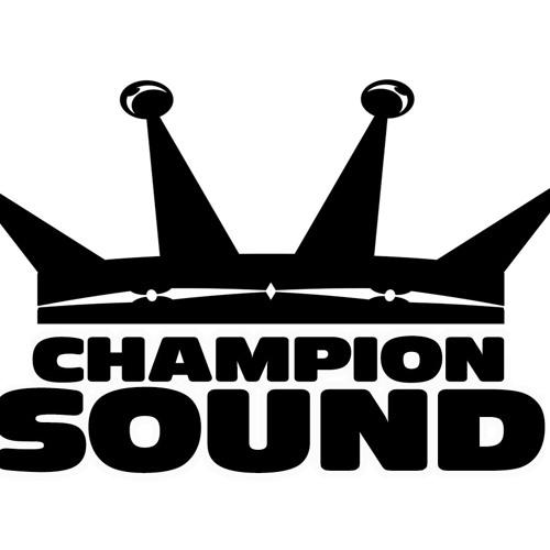 Kalos dj & sergio cr - champion sound (demo)