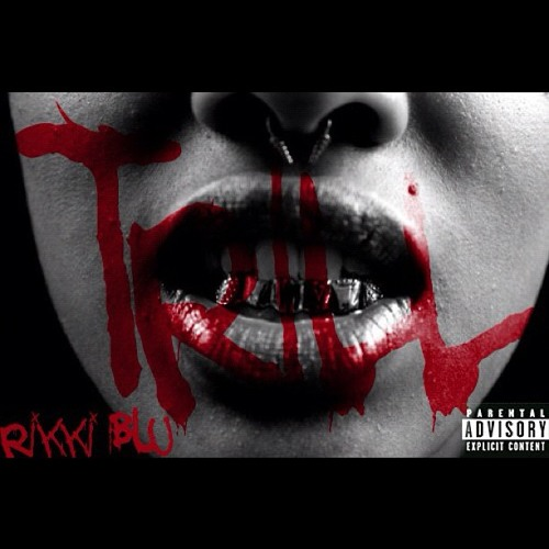 #TRILL [Prod. by Black Metaphor]