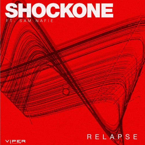 ShockOne - Relapse (feat. Sam Nafie)
