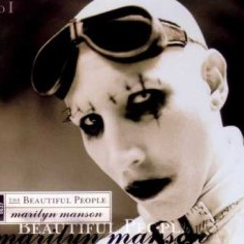 Marilyn Manson - Beautiful People (Remix)