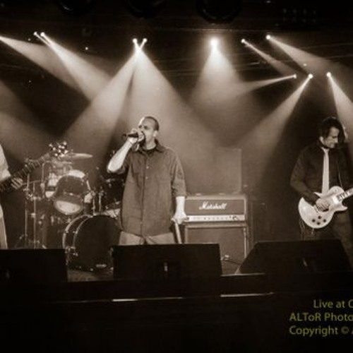 Verde - Live @ Ollies Point (03-18-2012) - Ominous1