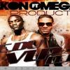 Omega El Fuerte Ft. Akon - El Producto (www.LoQueMaSuena.Net)