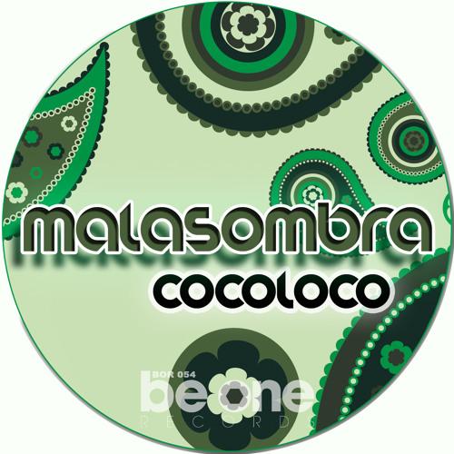 Malasombra - Amen_(Original Mix)