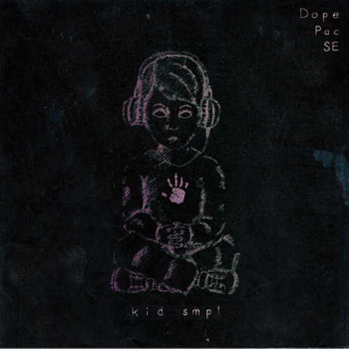 "Kid Smpl :: ""What Kept Us (Domokos Remix)"" (2012)"