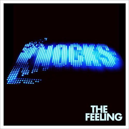 The Knocks - The Feeling (Edwin van Cleef Remix)