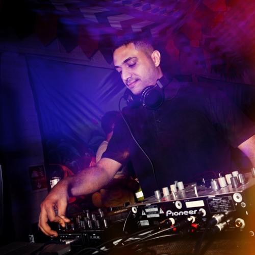Mebjar - progressive DJ set September 2012