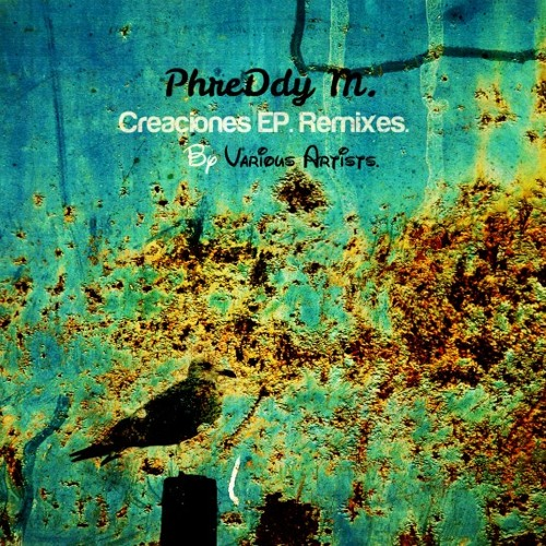 PhreDdy M. feat Ener y Deci - Colinas (Alex Okrazo Remix)