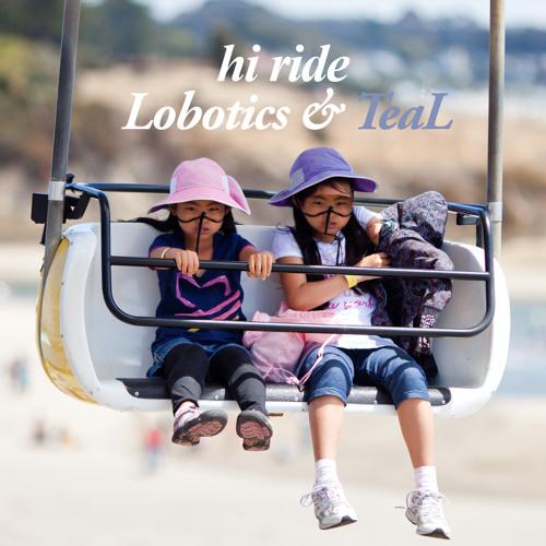 Hi Ride [Feat. TeaL]