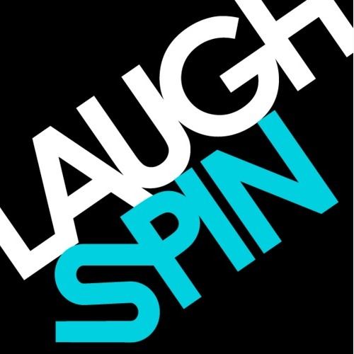 Laughspin Podcast Episode #15 - LIVE