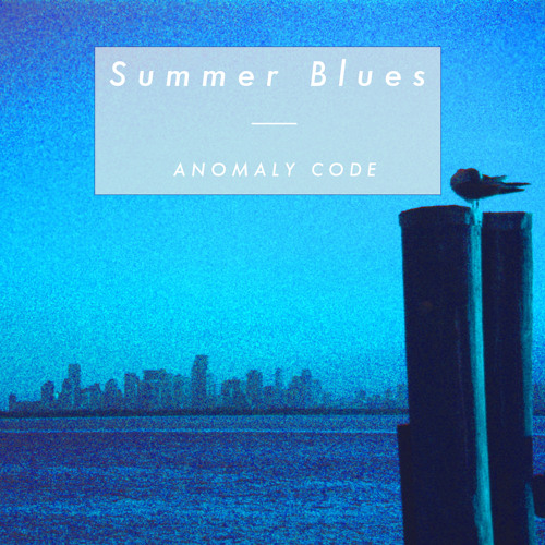 Summer Blues (Original Mix)