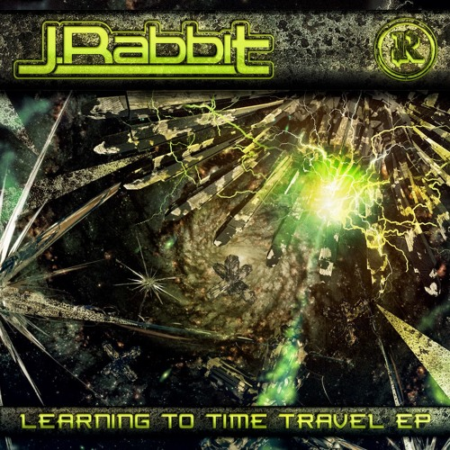 J.Rabbit - Learning to Time Travel (Nerd Rage Remix)