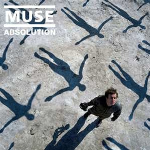 Muse Blackout -Instrumental (iPad Demo)