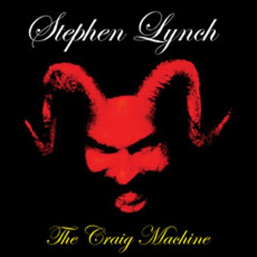 Halloween - Stephen Lynch