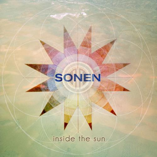 Inside the Sun- LP