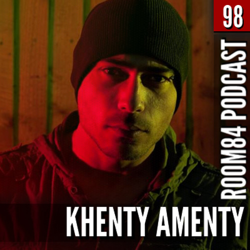 R84 PODCAST98: KHENTY AMENTY