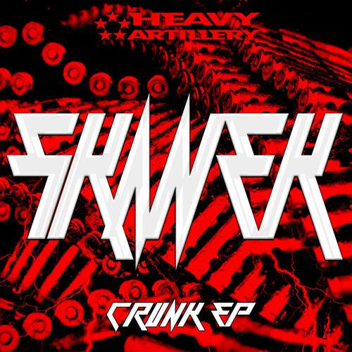 Skanek - Get Crunk (Original Mix) out now!