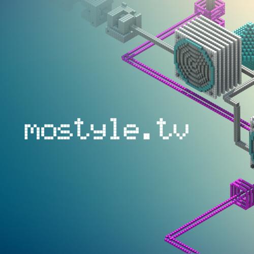 mostyle.tv s03e08 Jochen Mader / audionerve
