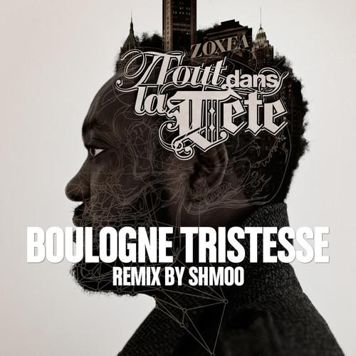 Zoxea - Boulogne Tristesse [ Remix by Shmoo ]