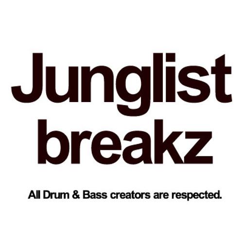 [Drum & Bass] Junglistbreakz - Hold Down