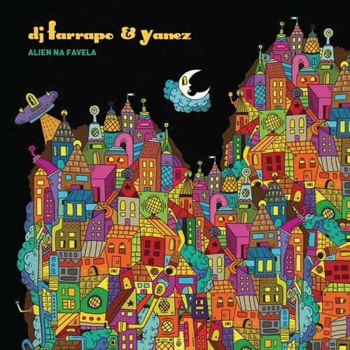 """DJ Farrapo & Yanez feat. Cristina Renzetti """"Pirasamba"""" (Makala Remix)"""