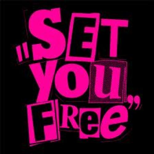 Sebastien Rebels - Set You Free (Original Love Mix)1