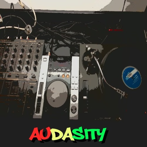 SHOTTA DJ - AUDASITY - DRUM N BASS