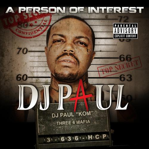 "DJ Paul ""I Can't Take It"" ft. DJ Kay Slay"