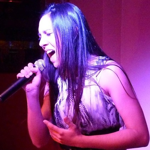 Belén Martinez - Rolling In The Deep (Cover Adele)