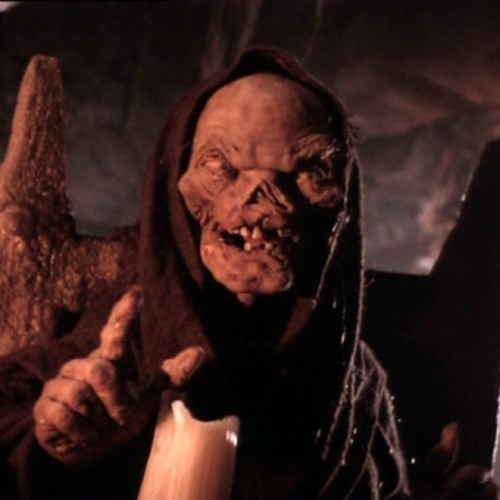FES Tales from the crypt