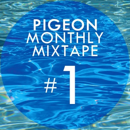 Monthly Mix OCTOBER 2012
