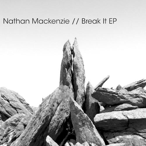 Nathan Mackenzie - Pain