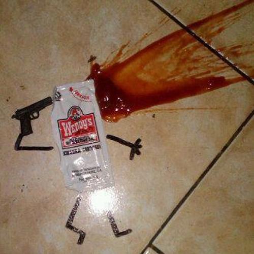 Ketchup killer (free download; cree/steema mix up)