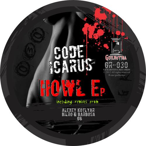 Code Icarus - Howl (G8 Pres. Synaptics Remix)