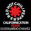 Californication Remix By Dj Edgardo Chavez