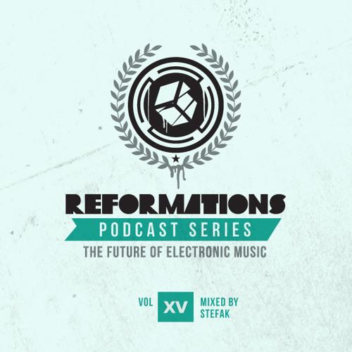 StefaK - RE:FORMATIONS VOL.15