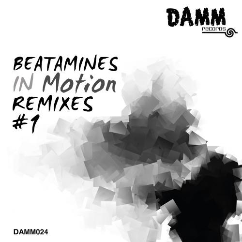 DAMM024  Beatamines - Soulmate (Ryan Dupree Remix)
