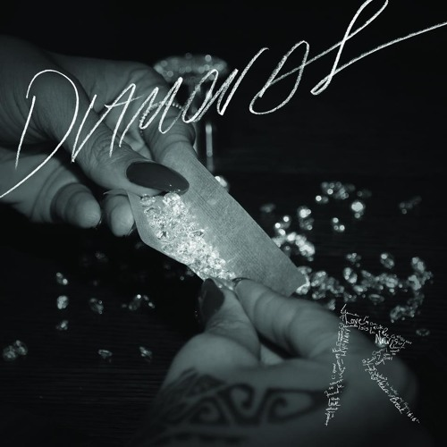 R* - Diamonds (Dj Anselmo Energy In The Sky Private Mix) FREE DOWNLOAD (buy this track) !!!