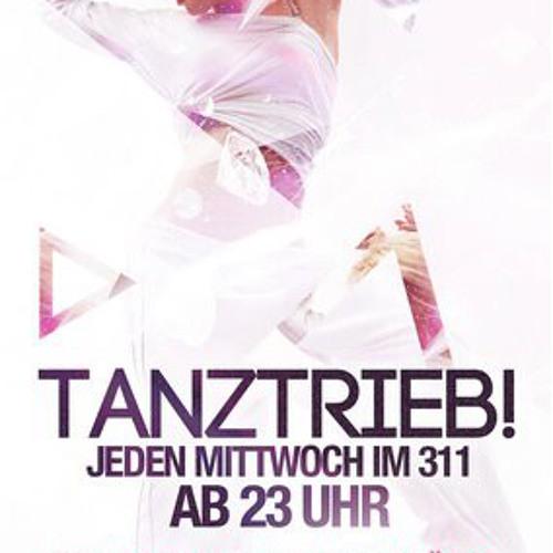 Adrian Richter | Tanztrieb | U60311 | Frankfurt a. M. | 26.09.2012